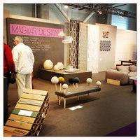 Construma, Magyar Design stand