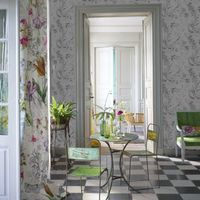 Designers Guild: Jardin des Plantes