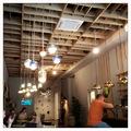 Tom Dixon Café - Solinfo