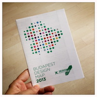 Budapest Design Map