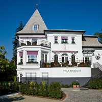 Villa Bagatelle 2.