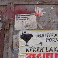 Furcsa dolgok Budapesten rovat