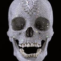 Hétfő: művtöri - Diamond Skull