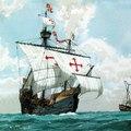 Megtalálták Kolumbusz hajóját