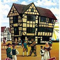 Megtalálták London legrégebbi Tudor-kocsmáját