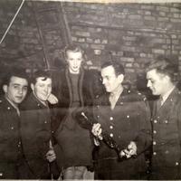 A nácik találták ki, hogy bordélyban halt meg a jazz-zenész