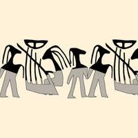 Az 5000 éves kép az erotikus Szent Nászt idézi