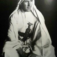 Új dokumentumok Arábiai Lawrence-ről
