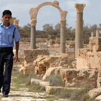 Líbia - megvédték a lelőhelyeket