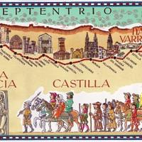 Rejtélyes körülmények között ellopták az El Camino kódexét