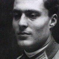 A férfi, aki meg akarta ölni Hitlert