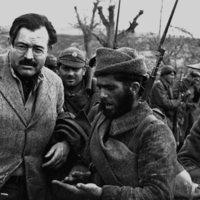 Az isteni vezér átírta Hemingway-t