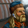 Kékfogú Haraldé a titokzatos erőd?