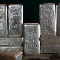 Kincsvadászok 200 tonna ezüstöt találtak a tenger mélyén