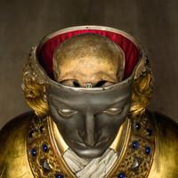 Hová lett a mártír koponyája?