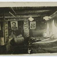 Hímezve, karcolva: titkos üzenetek a Gulagról