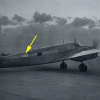 Megvan az eltűnt pilótanő?
