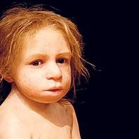 Majd ha kést találnak a neandervölgyi koponyájában