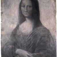 Egy lépéssel közelebb Mona Lisához