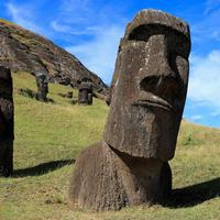 Hová tűnt a Húsvét-sziget népe?