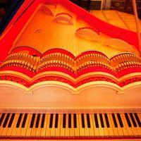 Hegedűként sír Leonardo zongorája