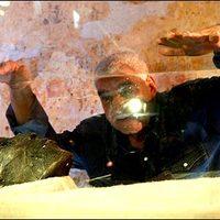 A kairói Indiana Jones visszatért - kis egyiptomi kabaré