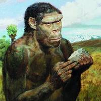Már 1,76 millió éve pattintgattak kőbaltát