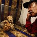 Földön kívüli múmia, vagy az év régészeti csalása?