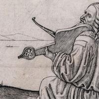 Leonardo lenne Orpheusz?