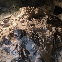 Múmiapiramist találtak egy olasz kriptában