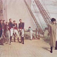Napóleon Amerikába akart emigrálni