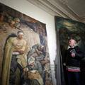 Megtalálták Hitler kedvenc festményeit