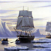 Az eltűnt expedíció nyomában - a szonár az Erebust és a Terrort keresi