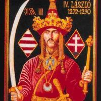 Bánlaky József: A TATÁROK BETÖRÉSE 1285-BEN
