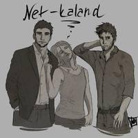 Net-kaland: 8. fejezet (+18!)