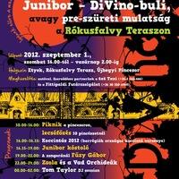 Junibor - DiVino buli