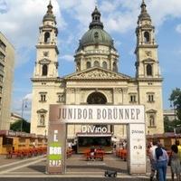 I. Junibor Borünnep: az 1. nap