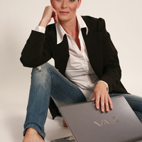 Névjegyek - Darida-Sárközi Anita