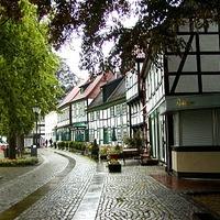 Németországban