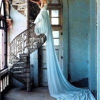 lépcsős romantika