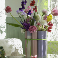 Tavaszváró dekoráció