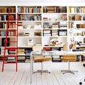 otthoni könyvtáraink