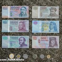 [2015.06.24] Magyar forint pénz 2015