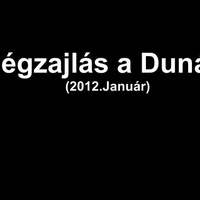 Budapest TimeLapse - Jégzajlás a Dunán (2012.Január) FullHD 1080p
