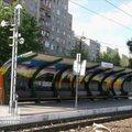 Kaszásdülő HÉV megálló (2010.Aug) By JunkieeeBoy (Suburban Railway Station - Hungary)