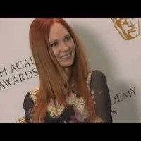 BAFTA EE Rising Star-díj videók