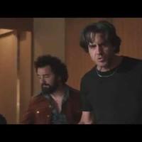 Vinyl: új trailer + egyebek