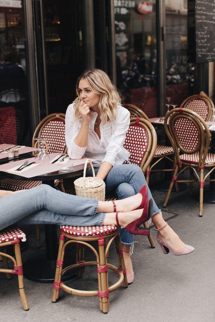 Mi a párizsi nők titka  - A francia divat és a stílus találkozása ... 454242b82d