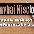 Konyhai kisokos 6. - Az öt legfontosabb alapmártás