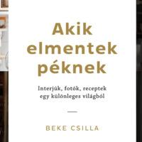 Könyvajánló: Beke Csilla: Akik elmentek péknek (2017)